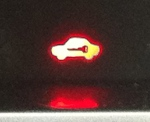 i bilen